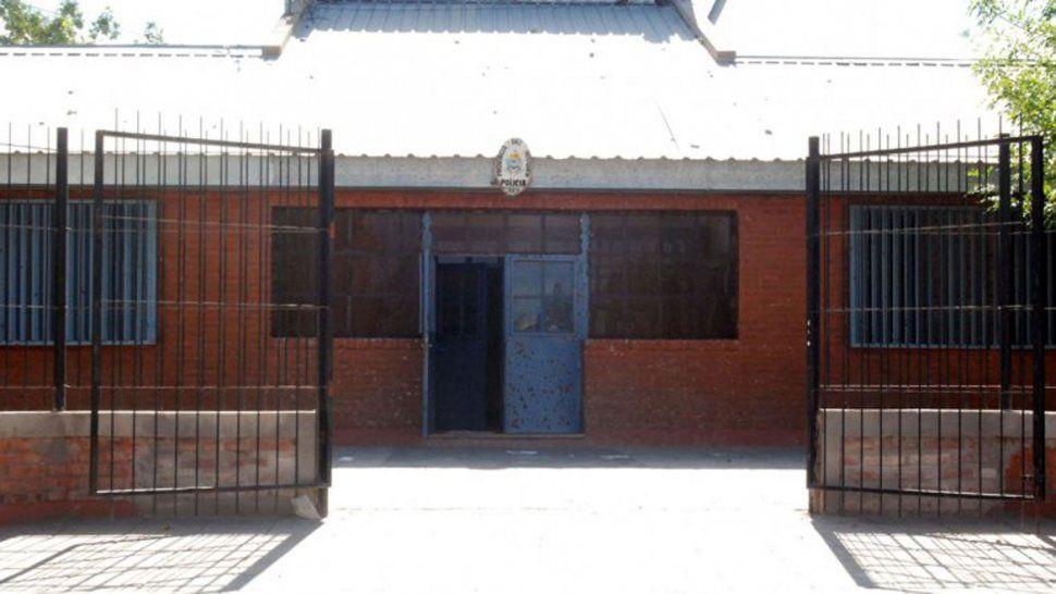 San Lorenzo: quisieron esconder a un ladrón en su casa y terminaron todos detenidos