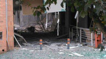 exploto una clinica en chile: al menos tres muertes