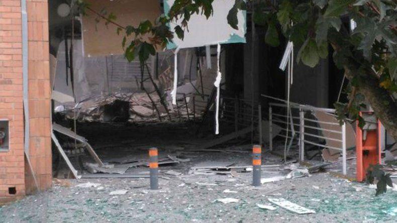 Explotó una clínica en Chile: al menos tres muertes
