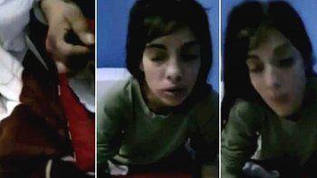 desesperada por la adiccion de su hija viralizo un video