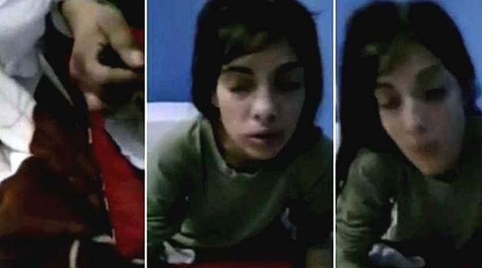 Desesperada por la adicción de su hija viralizó un video pidiendo ayuda