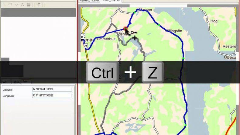 Crean una manera  de hacer mapas con fotos aéreas