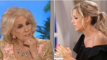 mirtha vs. fabbiani por la despenalizacion del aborto