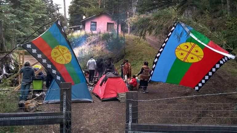 Mapuches serán escuchados por el reclamo de tierras