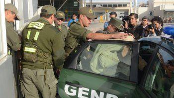 Condenaron a un abuelo de 81 años por narcotráfico
