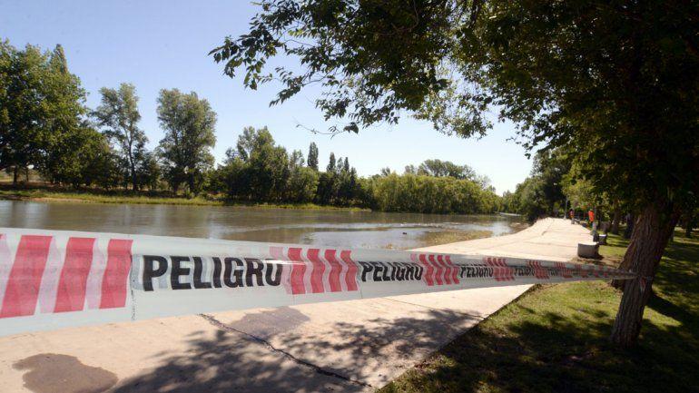 El daño en los ríos tiene una salida política