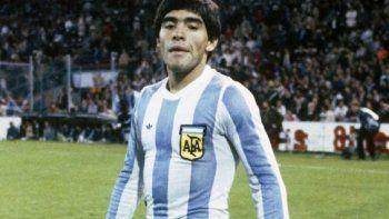 Maradona, Ramón Díaz, Riquelme y Bassedas, marginados en su momento.