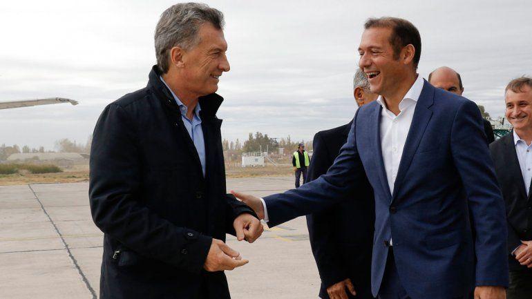 Cuál será la agenda de Macri en Vaca Muerta
