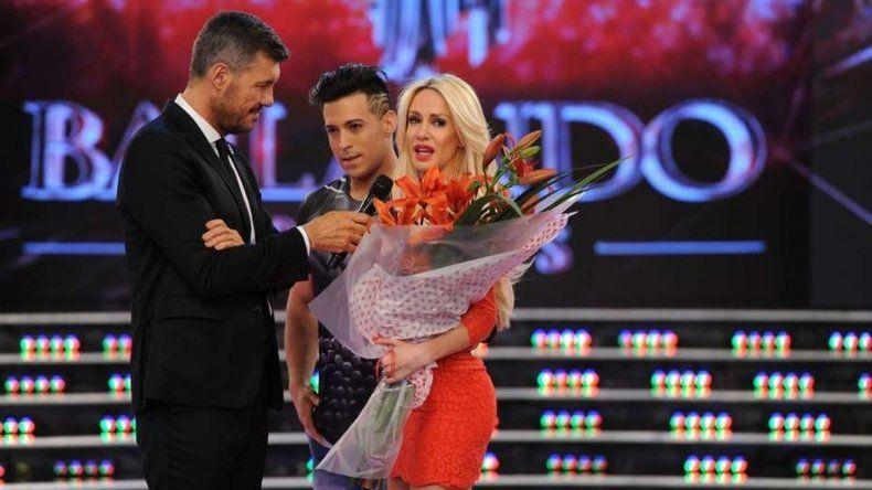 Tinelli fichó a Luli Salazar para el Bailando y le da un espacio para su reality