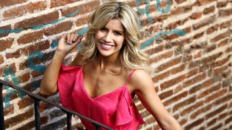 Laurita Fernández, la cuarta jurado del Bailando 2018