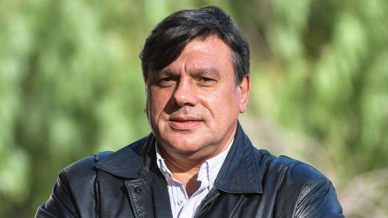 Giannattasio anunció la construcción de 466 viviendas