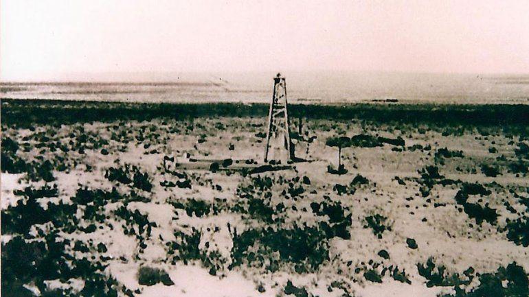 Neuquén comienza a celebrar los 100 años del descubrimiento del petróleo