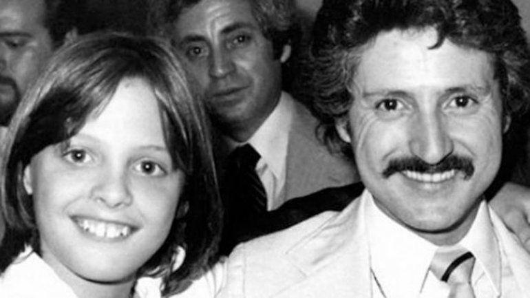 El papá de Luis Miguel le daba cocaína para estimularlo