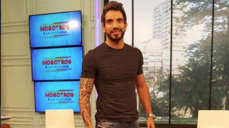 Tras el escándalo, Juan Cruz Sanz no seguirá en Telefe