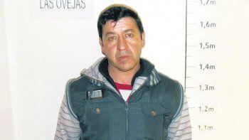 oficial: munoz se mato a las horas del doble femicidio