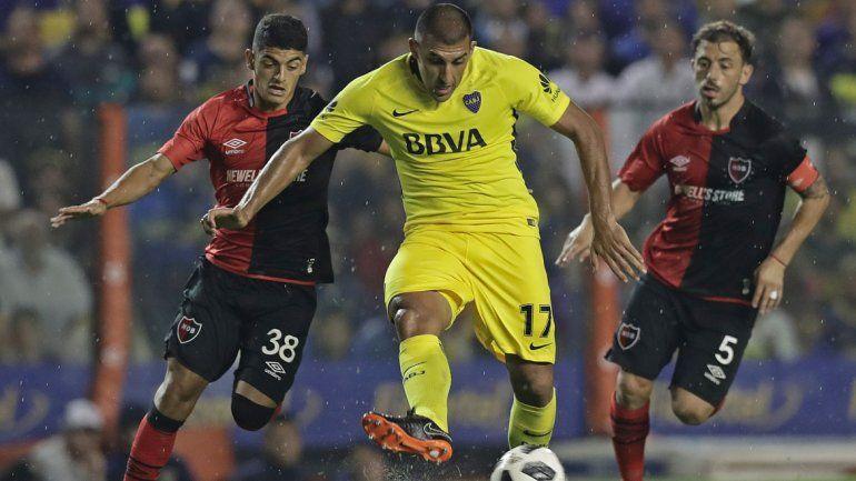 El Xeneize tiene todo listo para recibir al Palmeiras e intentar llegar a lo más alto del Grupo H de la Libertadores.