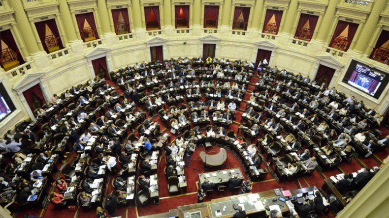 La oposición se encamina a aprobar la ley contra los tarifazos
