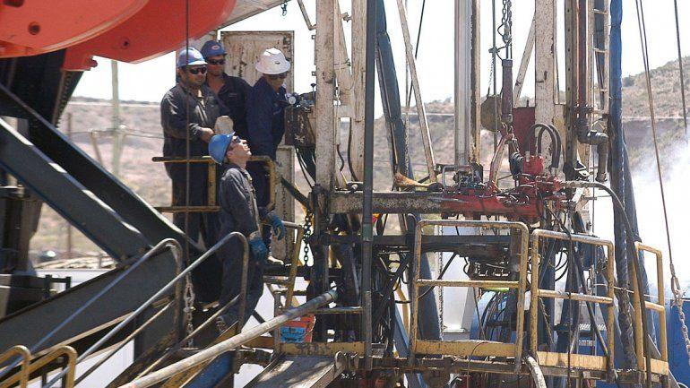 Petroleros no cobraron los sueldos