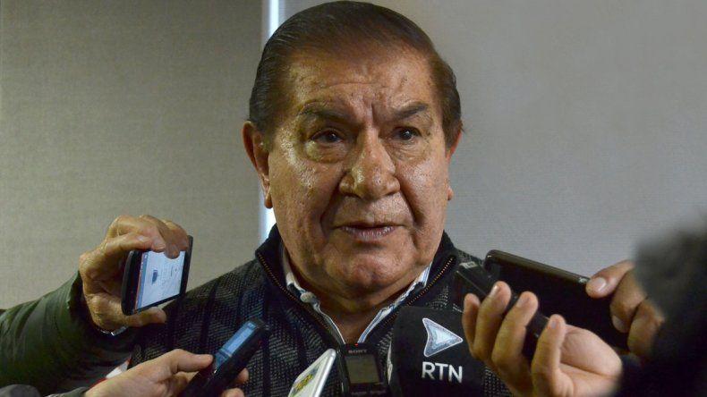 Pereyra denunció que YPF tiene pensado despedir a mil petroleros: Cuando despidan a uno se pudre todo