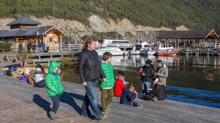 Viene flaco el negocio del turismo para el finde largo
