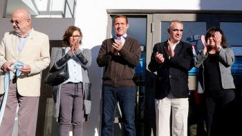 UNCo: la Facultad de Economía cuenta con nueva sede