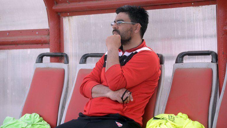El Rojo buscará jugadores en Buenos Aires