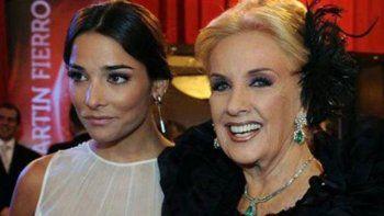 Rating: Juanita perdió feo y PH aplastó a Mirtha Legrand