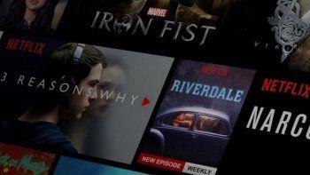 Mirá las producciones que llegan a Netflix en mayo