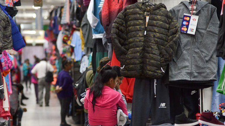 Las mil formas de ahorro al comprar ropa de abrigo