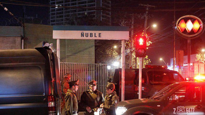 Horror en Chile: Una patota violó a una joven argentina