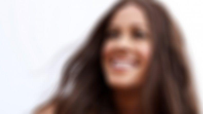 Irreconocible: mirá el drástico cambio de look que se hizo una famosa cantante