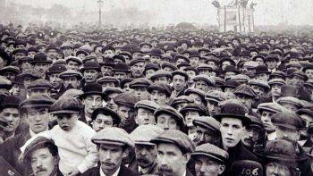Por qué se festeja hoy el Día del Trabajador
