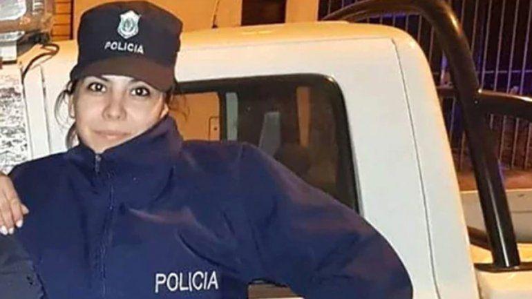 La mujer policía baleada en San Justo tiene comprometida su movilidad