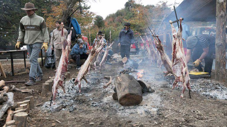 Festival del Chef Patagónico: cuatro mil turistas por día pasaron por Villa Pehuenia