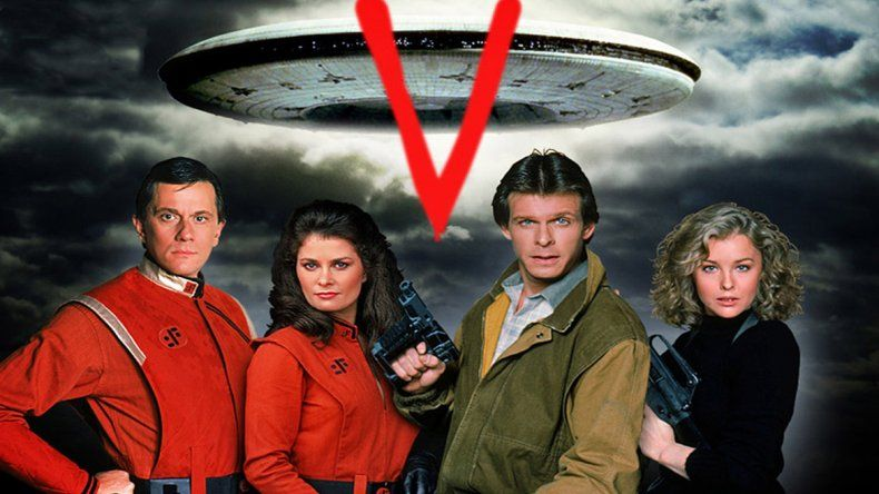 ¿Cómo están los actores de V Invasión Extraterrestre a 35 años de su estreno?