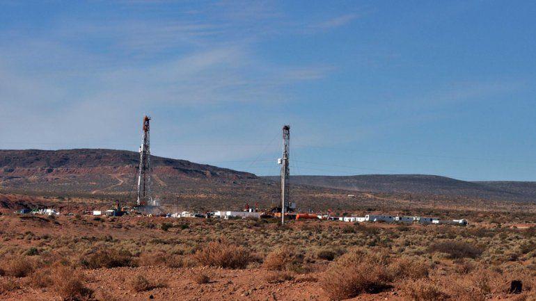 Yacimientos maduros:  Pereyra va al rescate