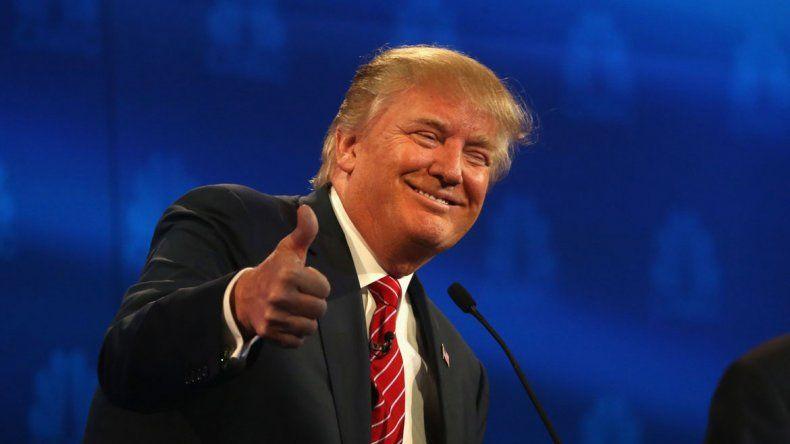 Al final, Trump aflojó: dan luz verde al acero y al aluminio argentinos