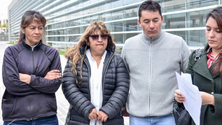 Los Apablaza piden el juicio político al fiscal José Gerez