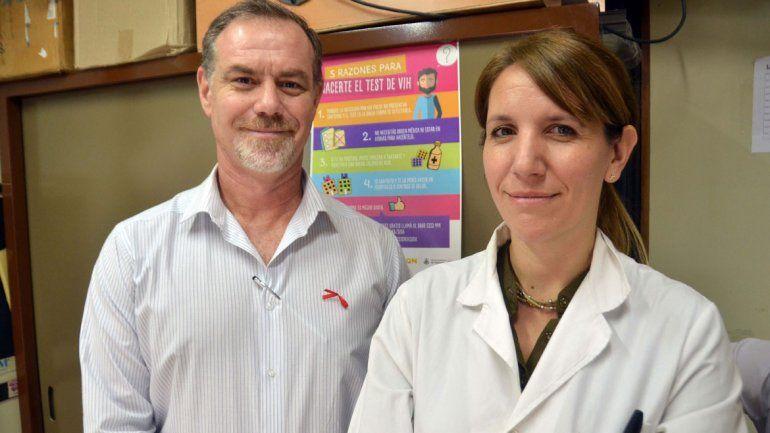 Neuquén tiene un plan para frenar la expansión del VIH