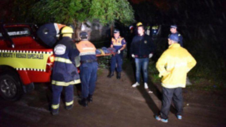 Tucumán: una joven mató a sus dos hijitos y quiso suicidarse