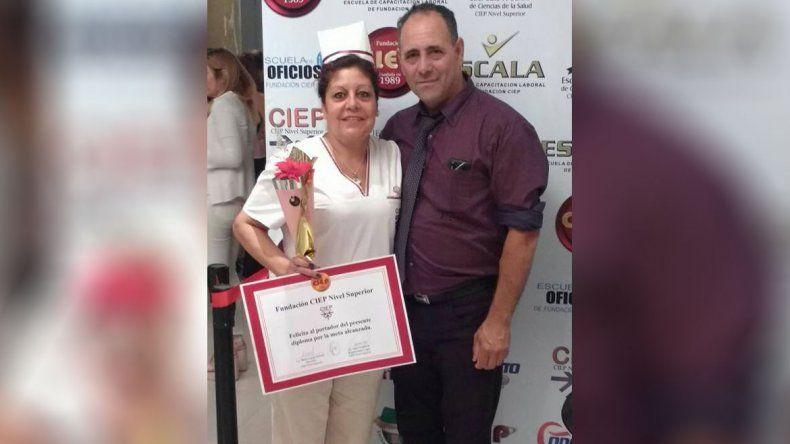 Femicidio en Córdoba: asesinó a su ex y se suicidó en la comisaría