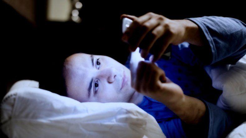 Nuestra investigación demuestra por primera vez en humanos que puedes tener una alteración del ritmo circadiano sin que los niveles de melatonina cambien