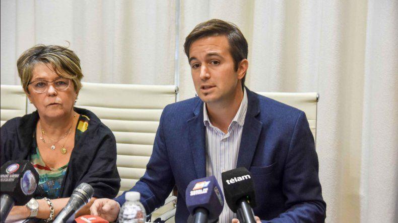 Prezzoli: La Provincia le dijo sí al acceso a la educación