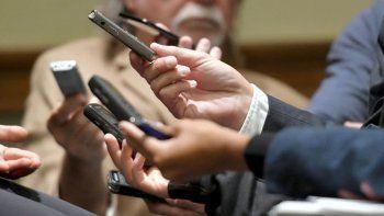 Unidos contra las noticias falsas en el Día de la Libertad de Prensa