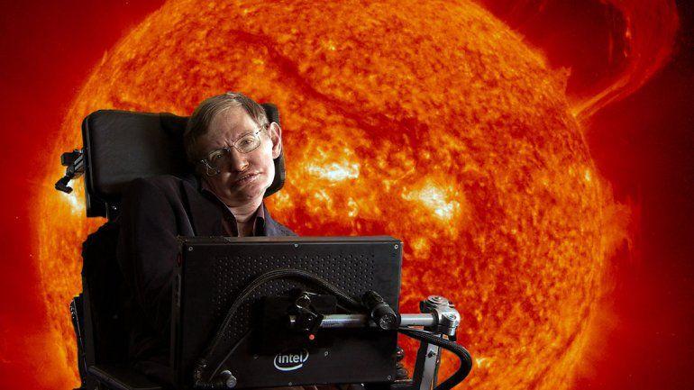 El universo no es infinito, según Stephen Hawking
