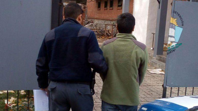Ya está en prisión el abusador de una turista colombiana