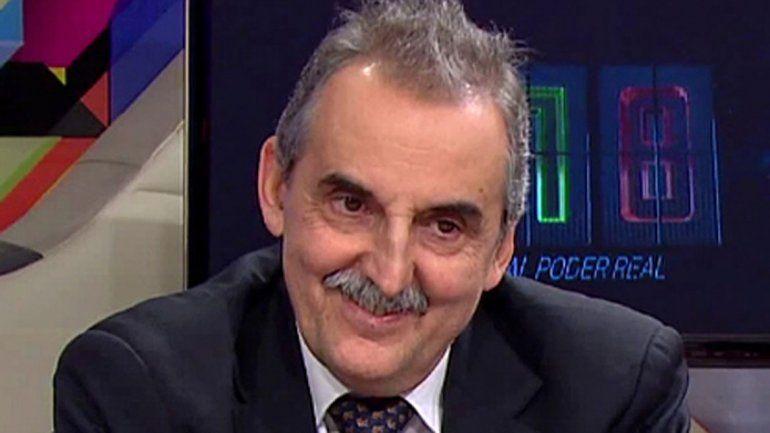Moreno criticó la intervención de Vicentin y Alberto le respondió