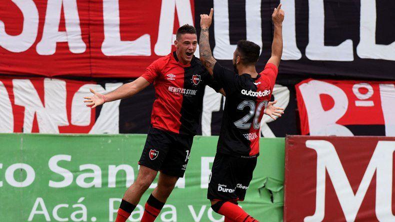 La Lepra rosarina recuperó la sonrisa: le ganó 1 a 0 a Defensa