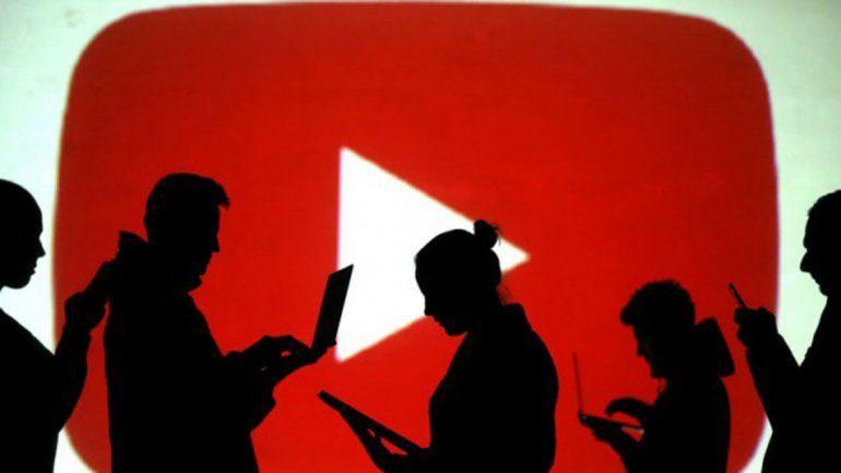 Youtube llegó a 1800 millones de usuarios registrados