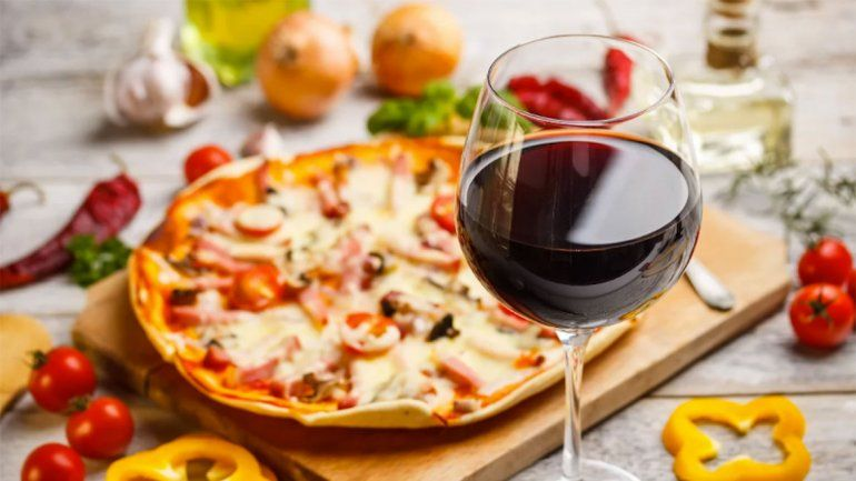 Los vinos pizzeros: auge, ocaso y resurgimiento